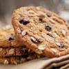 Печиво з вівсянки, сиру і банана низькокалорійне: кращі рецепти