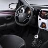 Peugeot 108: огляд