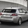 Peugeot 308 - надійний сімейних хетчбек