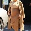Чому Ким Кардашьян ненавидить бути вагітною?