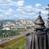 Найстарші храми (білгород). Преображенський собор та інші пам'ятки