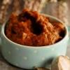 Томатна паста з кабачками: рецепти
