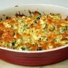 Запіканка з кабачків: рецепти в духовці покрокові з фото