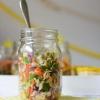 Заправка для щей на зиму без капусти і з капустою, з помідор без варіння: рецепти