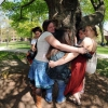 Жити поблизу дерев: дивовижні переваги для здоров'я
